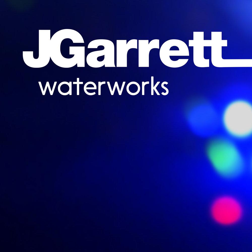 JGarrett 'Waterworks' (SUB018)
