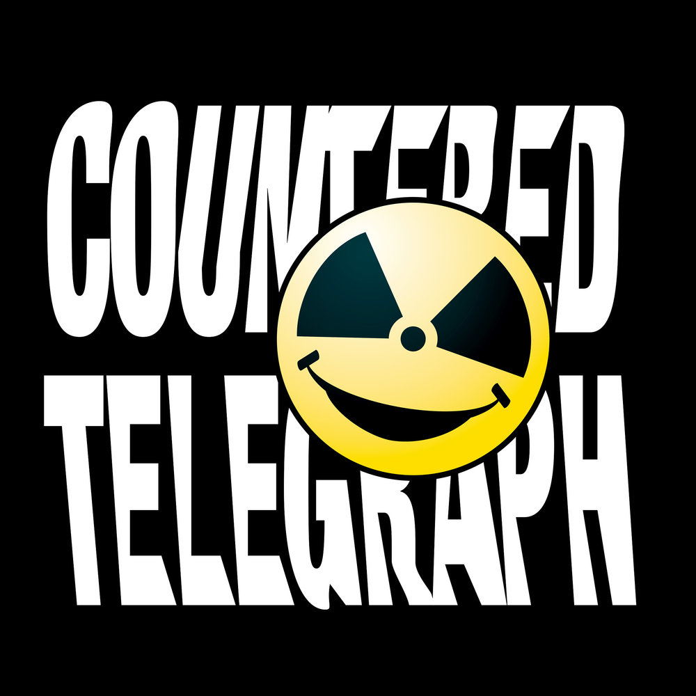 Countered 'Telegraph' (SUB017)