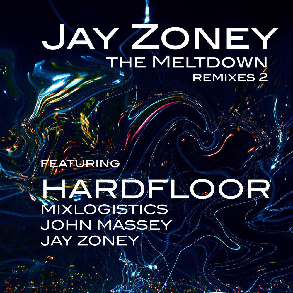 Jay Zoney 'The Meltdown Remixes 2' (SUB016)