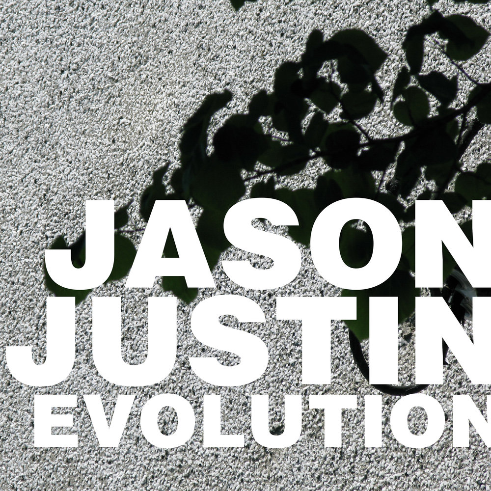 Jason Justin 'Evolution' (SUB014)