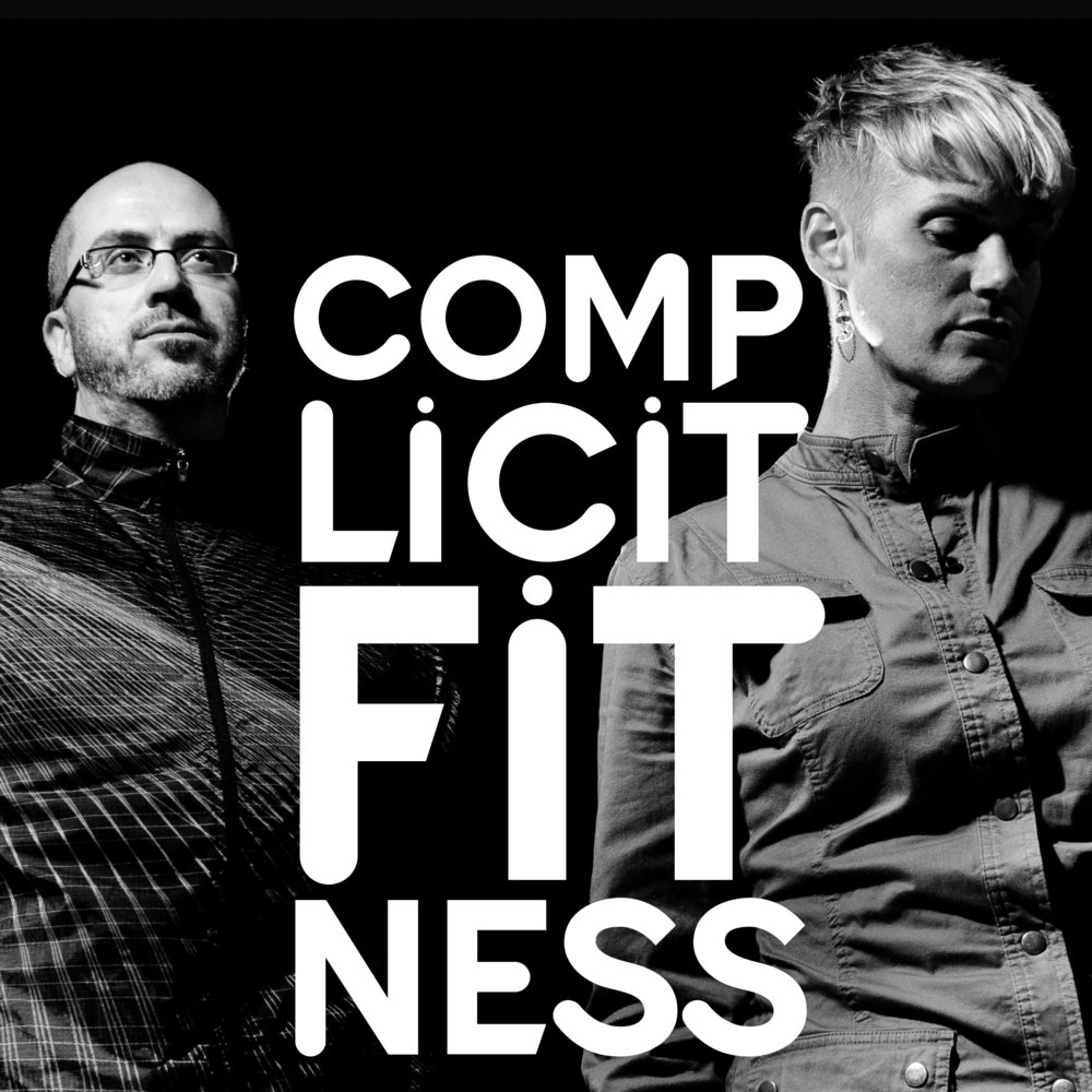 Complicit 'Fitness' (SUB013)