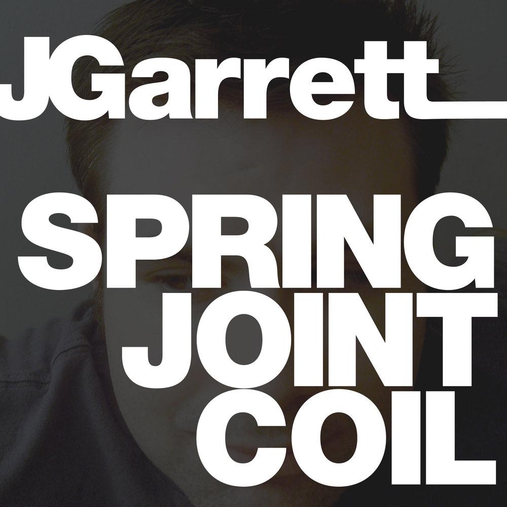 JGarrett 'Sprint Joint Coil' (SUB012)