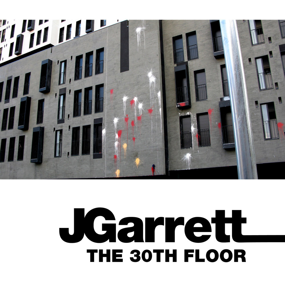 JGarrett 'The 30th Floor' (SUB007)