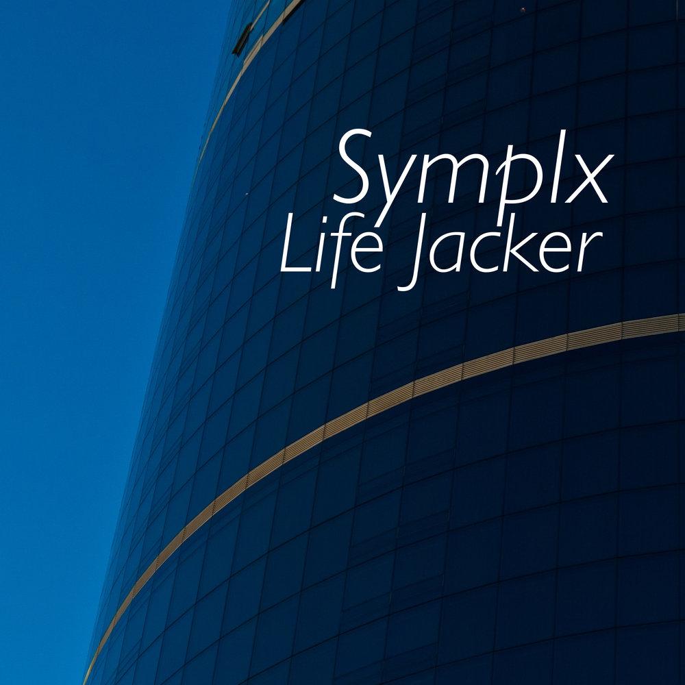 Symplx 'Life Jacker' (SUB005)