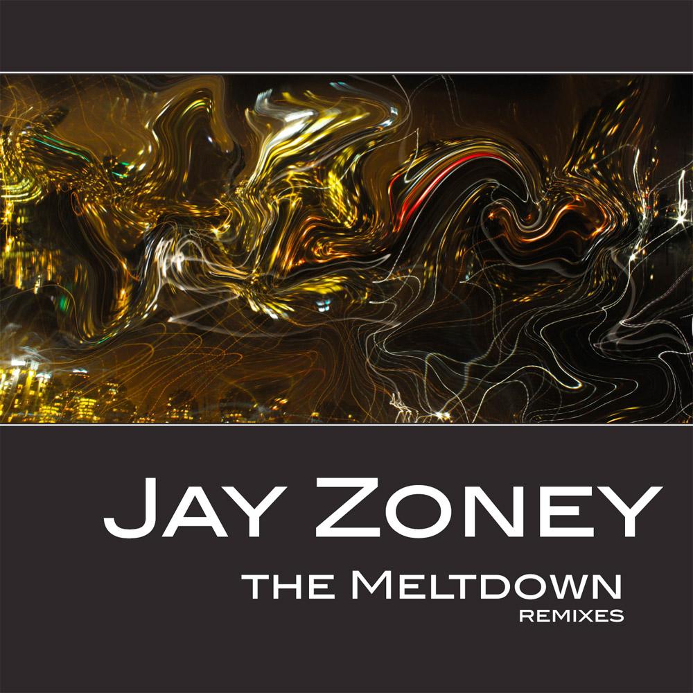 Jay Zoney 'The Meltdown Remixes' (SUB004)