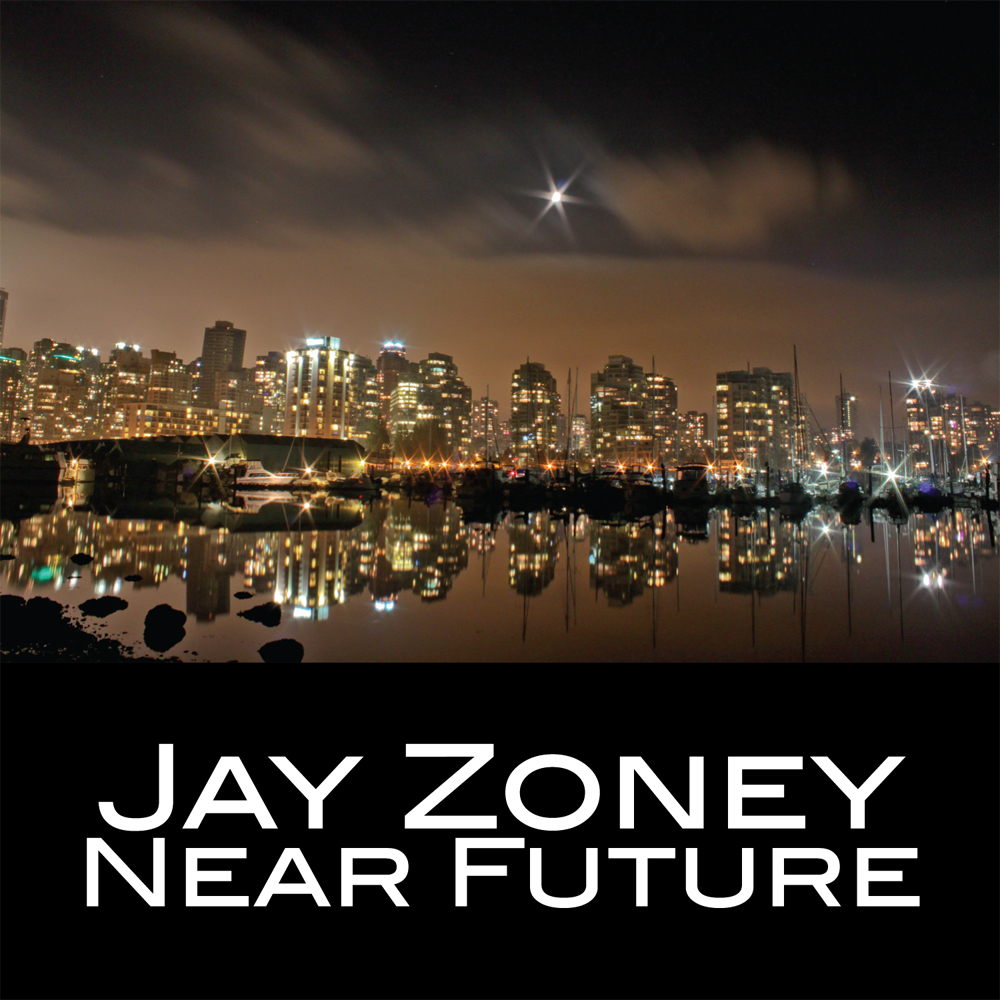 Jay Zoney 'Near Future' (SUB003)