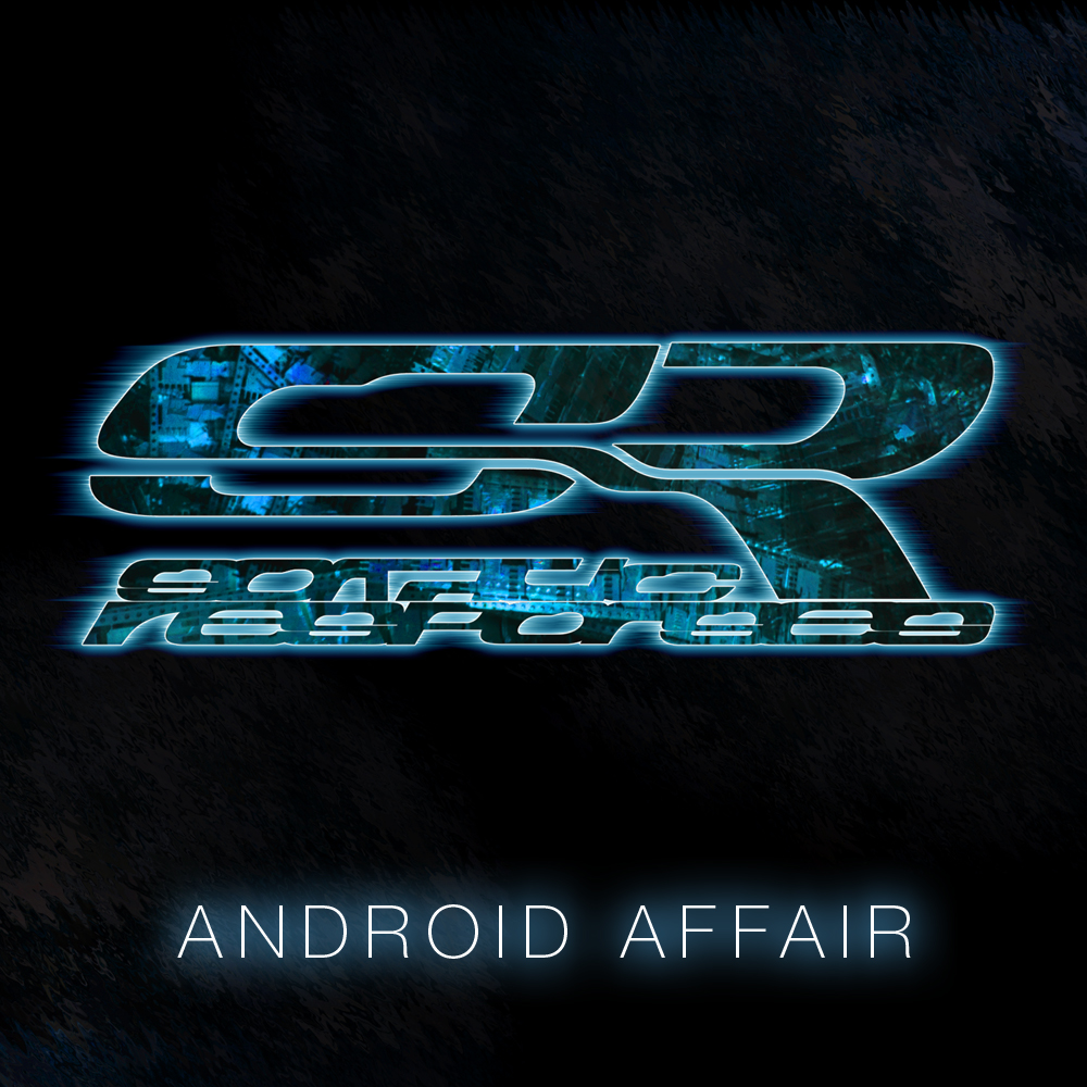 Somatic Responses 'Android Affair' (SUB001)