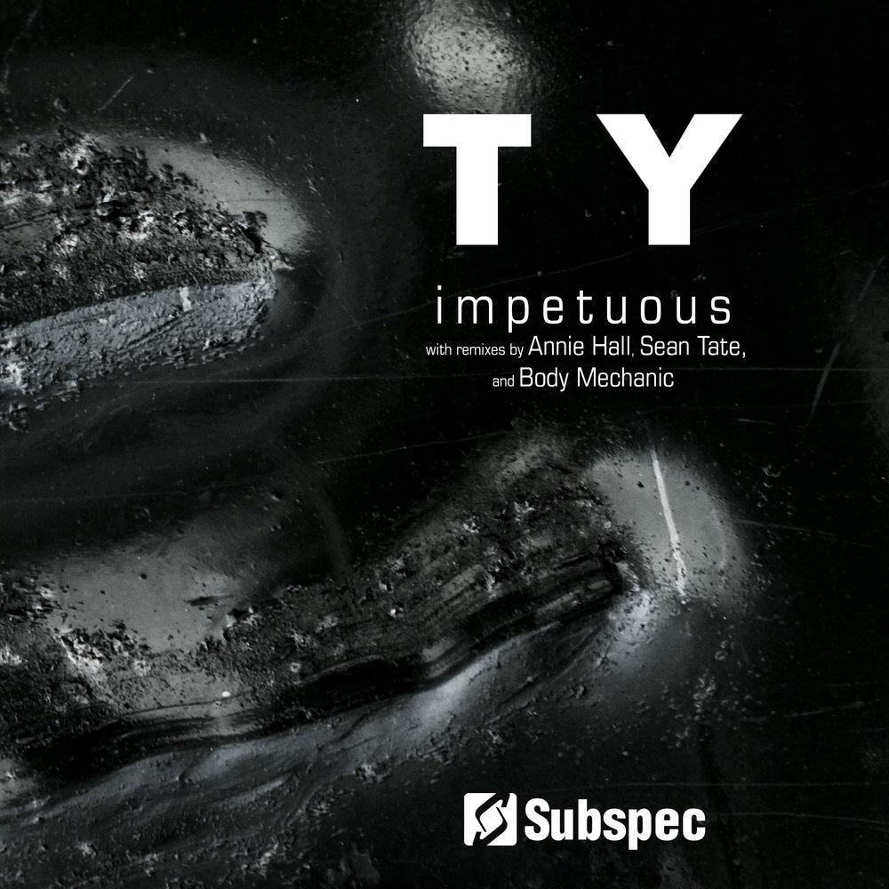SUB054 - T Y - Impetuous