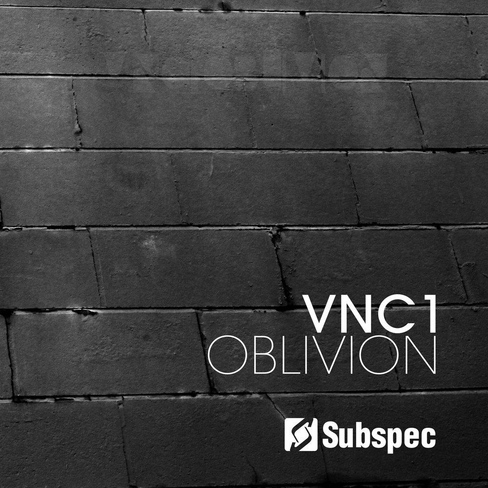VNC1 - Oblivion (SUB055)