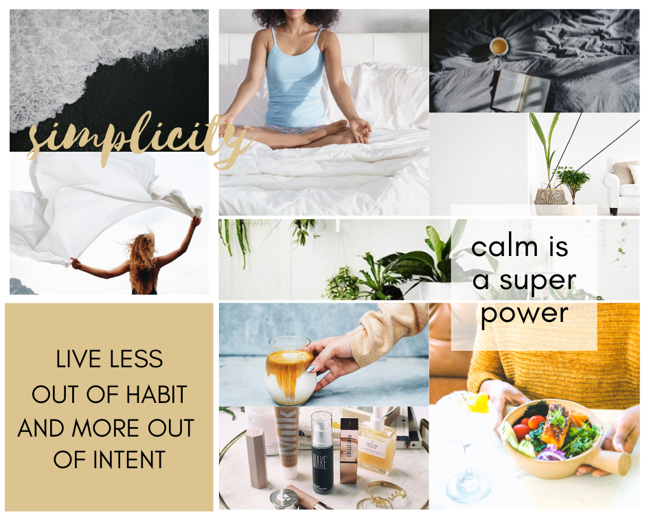 Shelly C Lately January 2019 MoodBoard Intentional Motherhood Lifestyle Travel Blogger