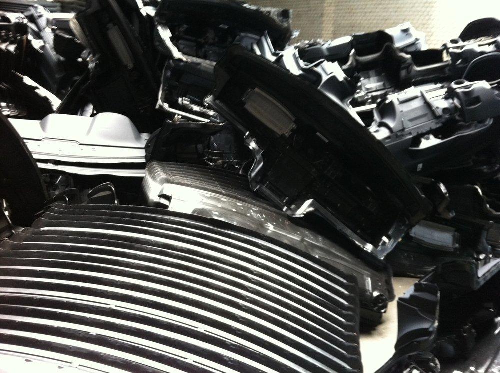 Ungewöhnlich Teile Des Automobilmotors Galerie - Die Besten ...