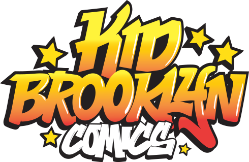 KID BROOKLYN COMICS