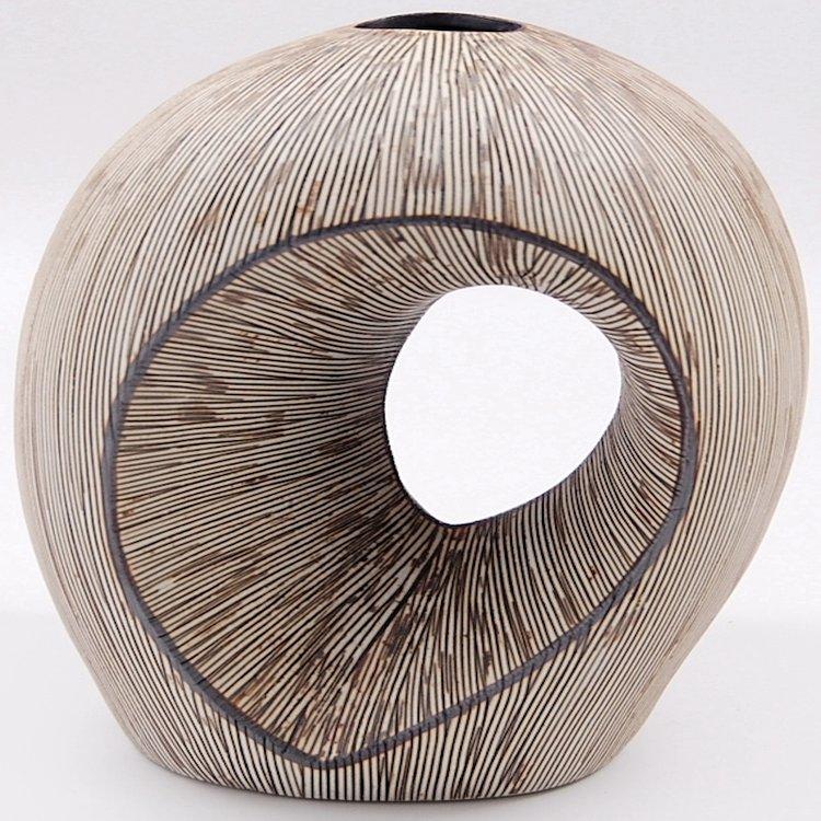 Open Space Vase Stilo