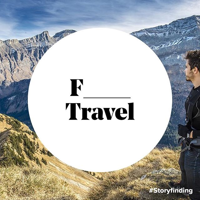 "With summer comes travel, and we here at Story say F____Travel is all the rage!  Here are 3 key travel trends that, if leveraged properly, will move  the needle on KPIs such as traffic, CTRs, and even booking. The first F is for ""Fitness Travel"", searches in this category have grown 618% YoY as more people look to travel to destinations for marathon running and boot camp sessions (1). Second, 85% of travelers named ""Family Travel"" as the main reason to take a long weekend trip, and this summer packs 3 of those outside of the regular 7-day escape (2). And our third: ""February""; 6 in 10 people considering a summer trip were already conducting some type of research in February, yet 46% had not decided on their destination (3). ""So what?"", you ask.  Well, when it comes to the travel journey, these three F's (Fitness, Family, and February) will come in handy when mapping out that content plan of yours.  #Storyfinding #Travel #Ftravel #Fitness #Family #Summertravel #February #Running  Sources: (1) Pinterest Travel Trends 2017 