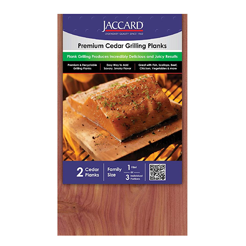 Jaccard Grilling Planks