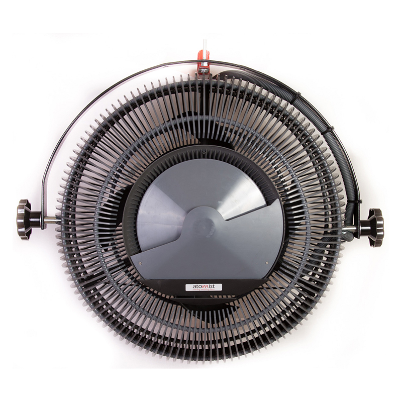 atomist Mounted Fan