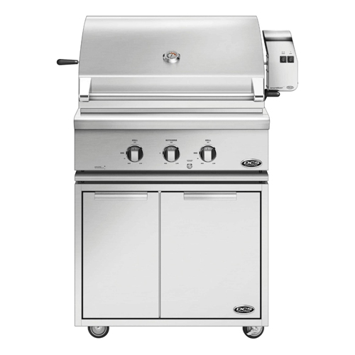 "30"" Traditional Grill"