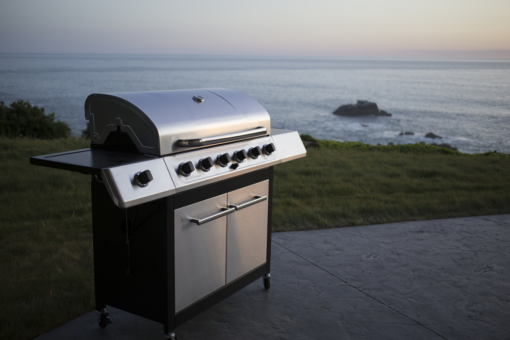 charcoal vs propane gas grill which is better according to a bon