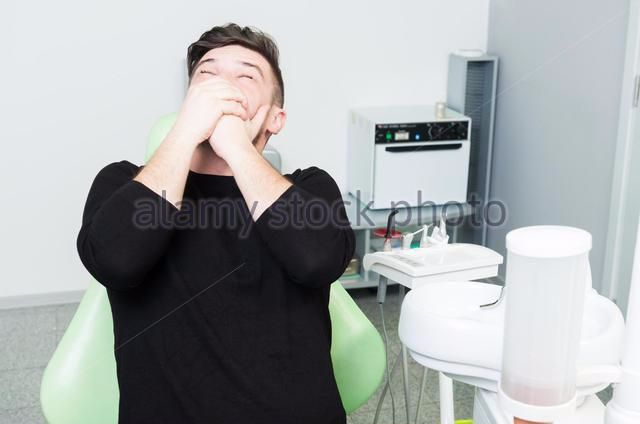 When you find out a root canal costs $1400...