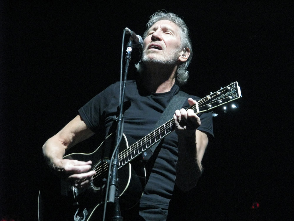 Roger Waters in concerto