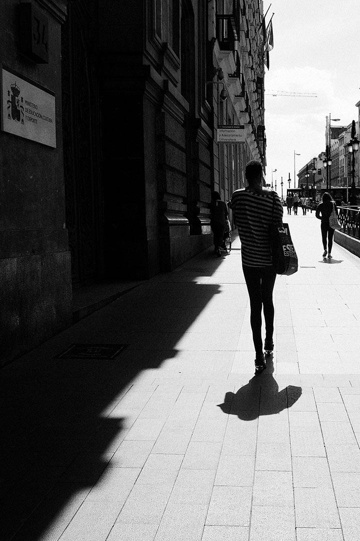 Madrid, 2015