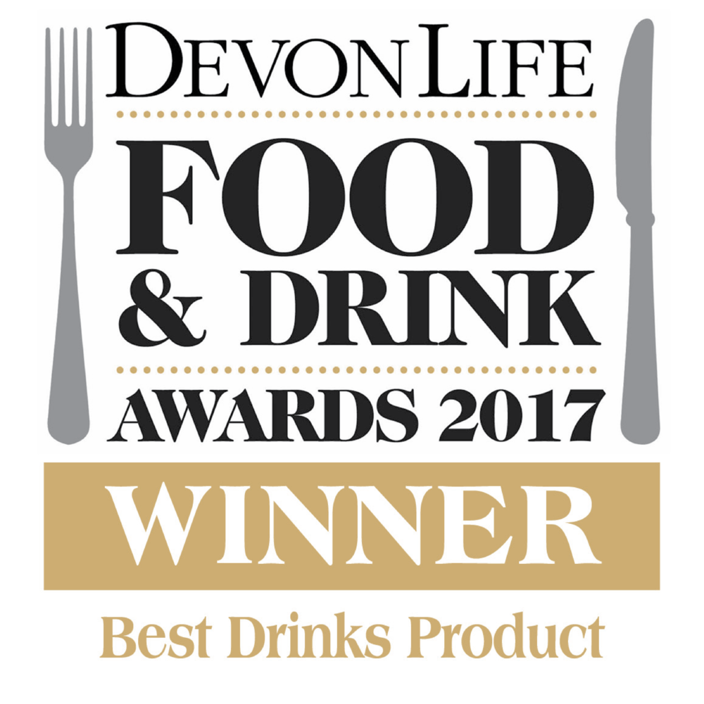 Devon Life Best Drinks Product 2017
