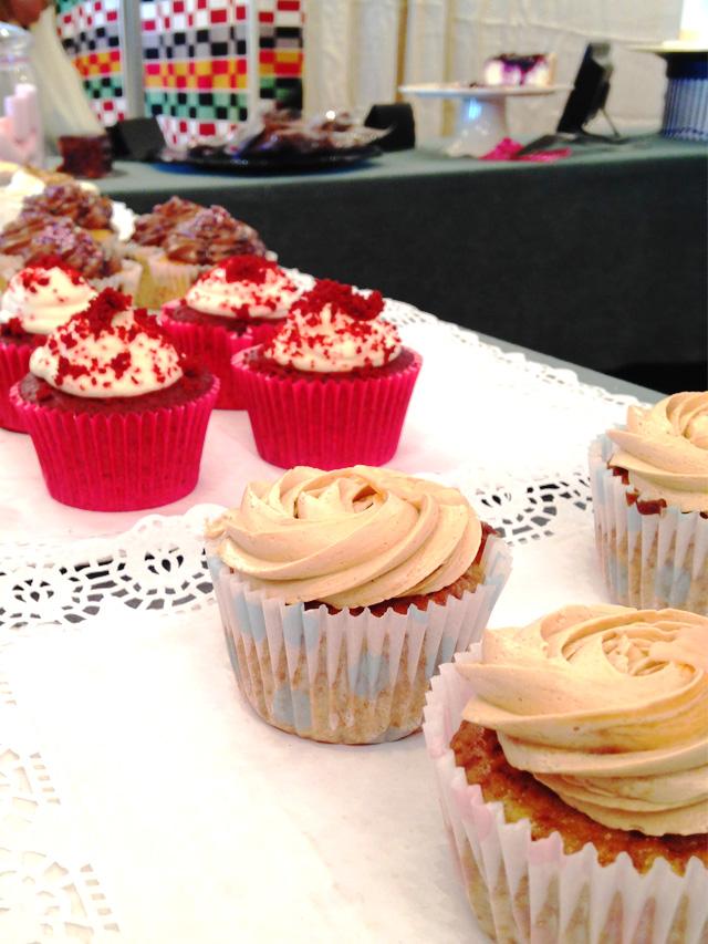 Los cupcakes de Antojitos