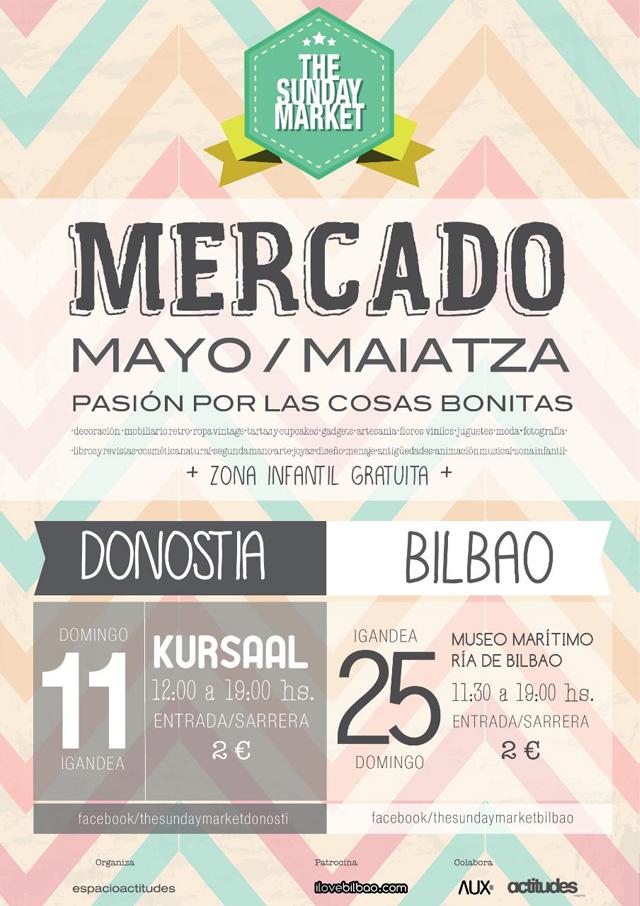 cartel TSM mayo