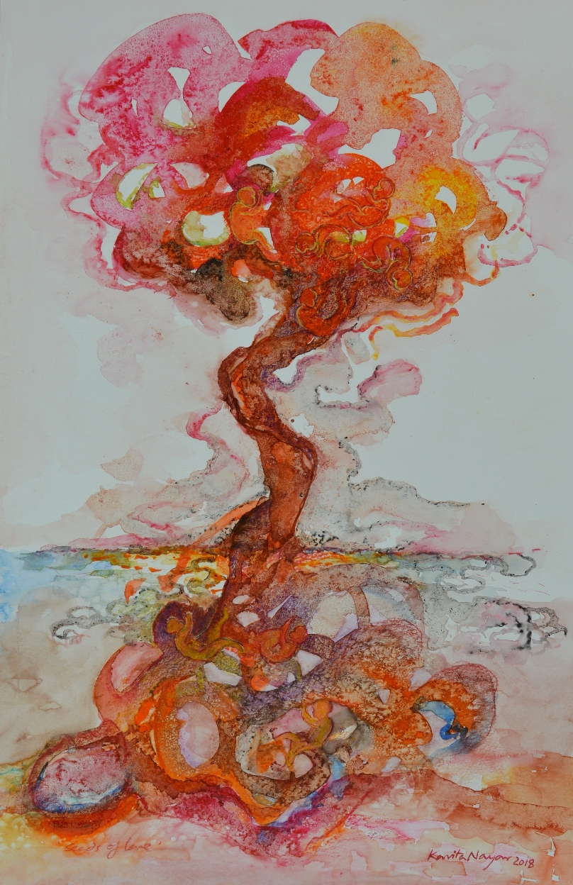 Seeds of Love (2018)/ Kavita Nayar