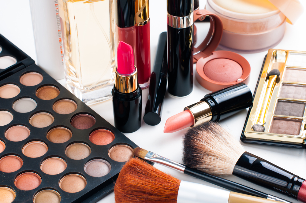 Wedding Makeup Survival Kit