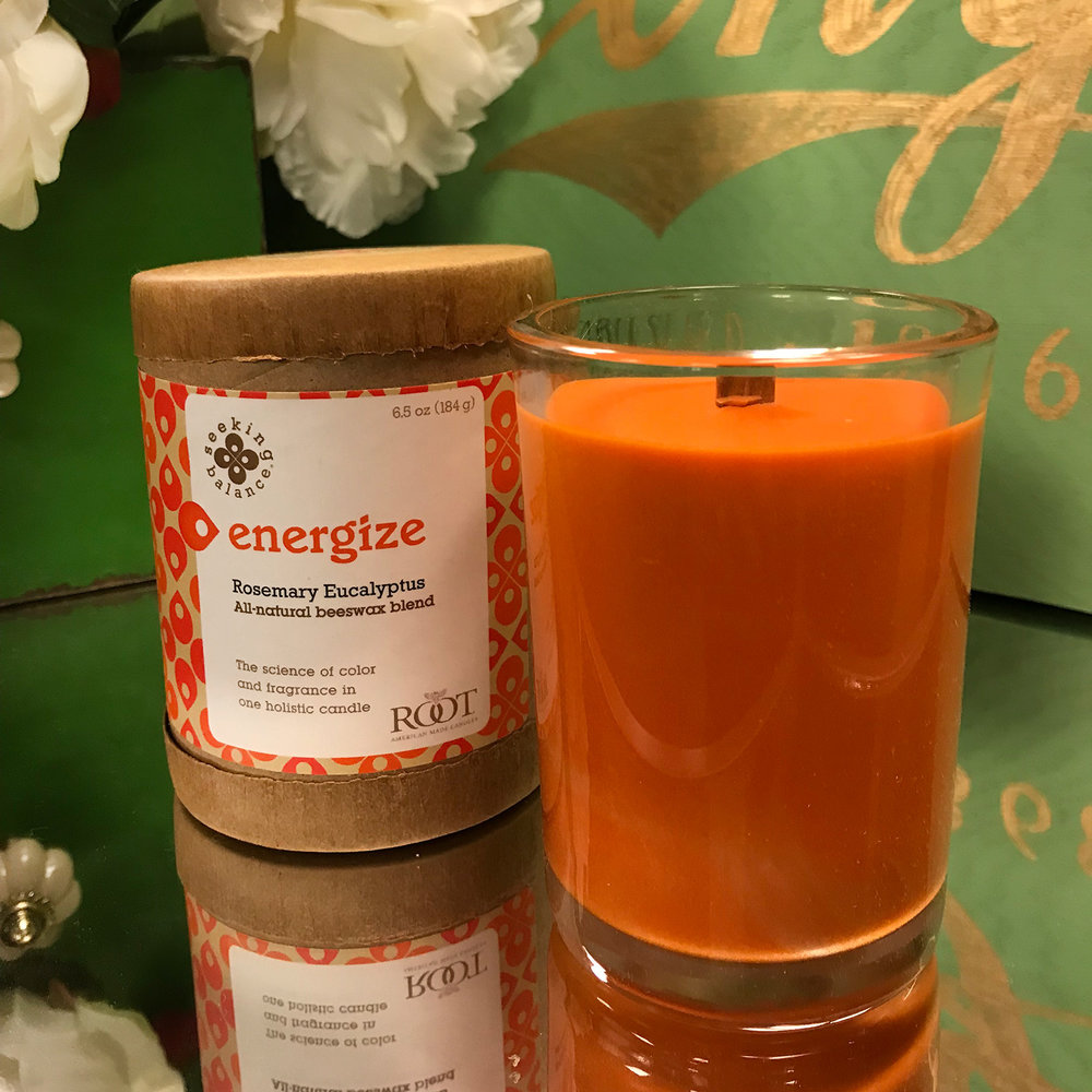 Energize Candles