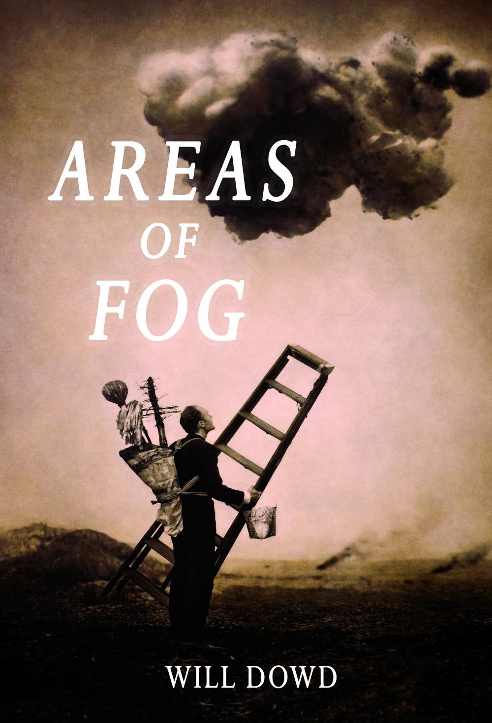 areas of fog
