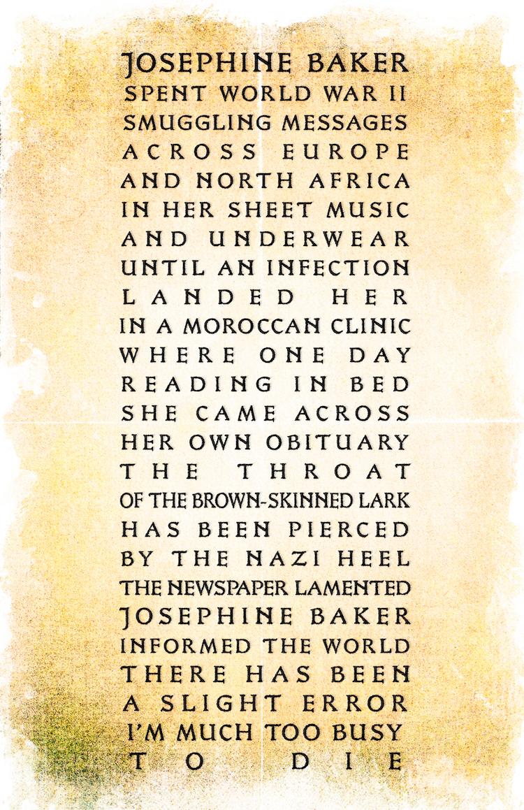Josephine Baker_Will Dowd copy for website.jpeg