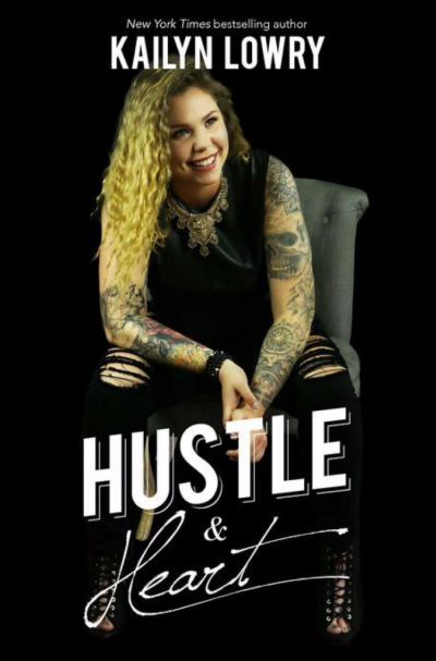 PURCHASE Hustle & Heart here