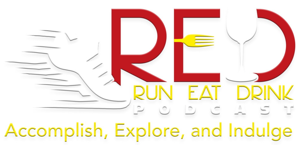 Run Eat Drink Podcast