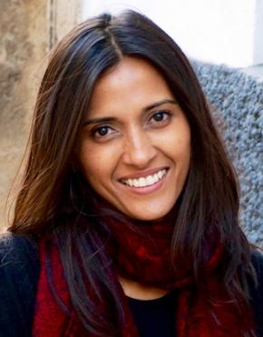 Tazeen Ahmad