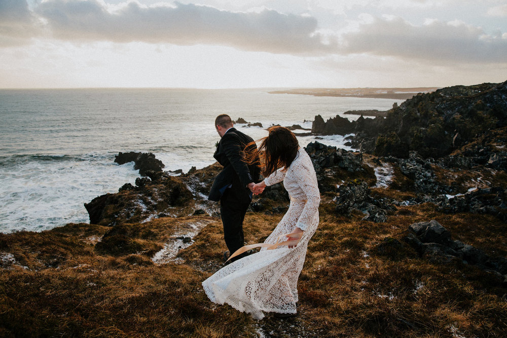 FIELD TRIP: ICELAND BY CHRISTIN EIDE