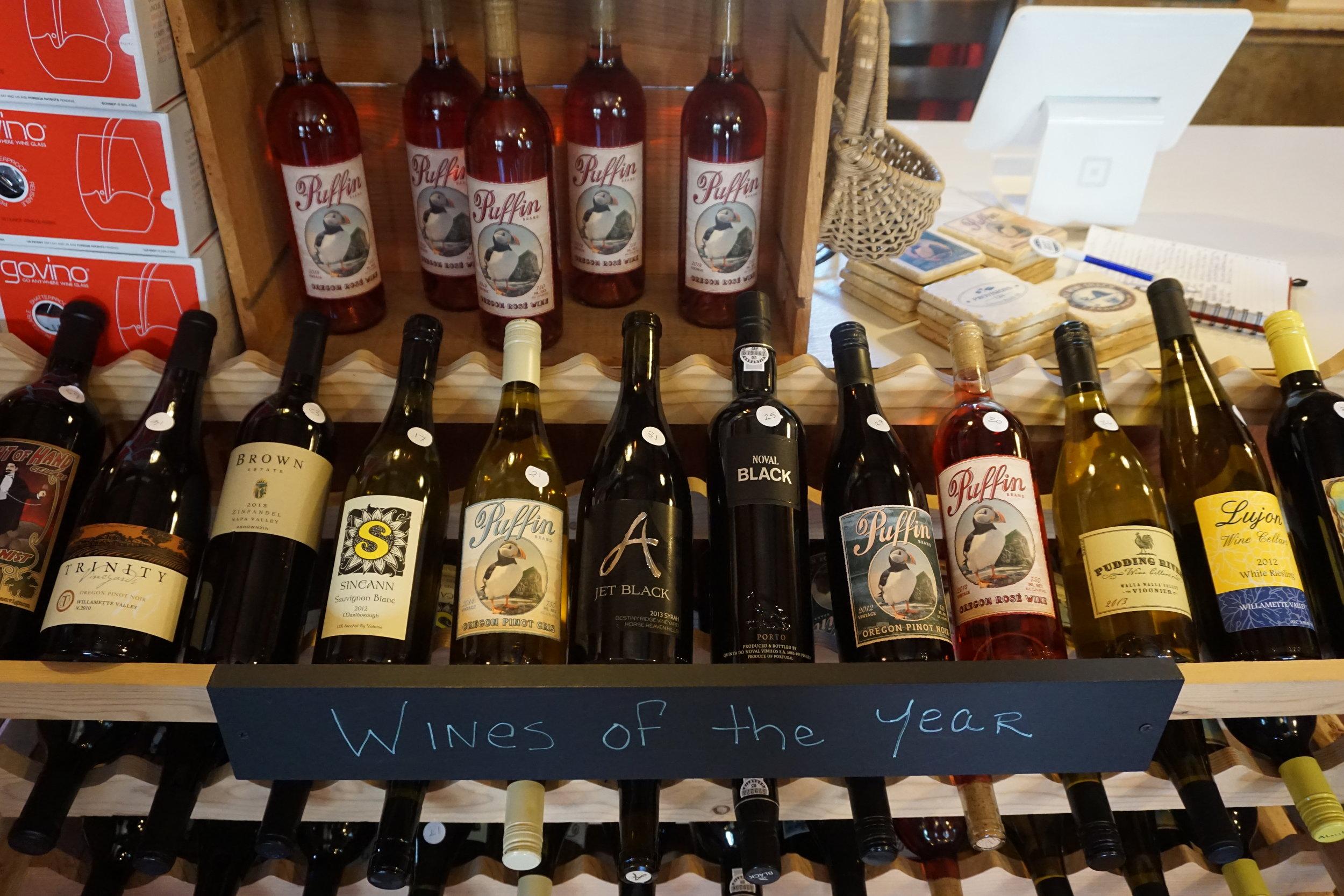 Wine Shack-Cannon Beach (4)