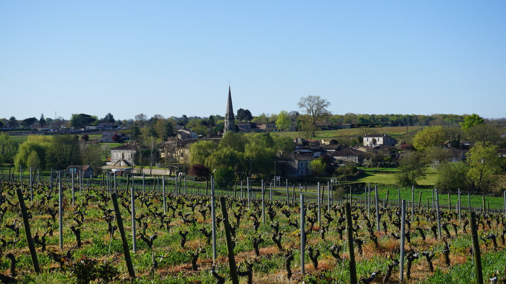 Known as the most wine-focused cruise itinerary for Viking, there were several opportunities to enjoy vino from its source including Sauternes tasting at Château d'Arche. Viki Eierdam