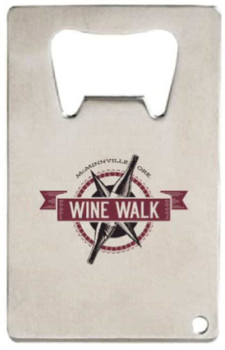 Wine Walk Cap Lifter