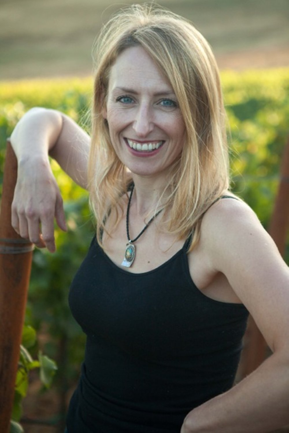 In 2013 Pam Walden sold her 17 acre vineyard site in Dundee and now crafts her Willful Wine label out of SE Wine Collective and Jezebel from Eugene Wine Cellars. Photo provided