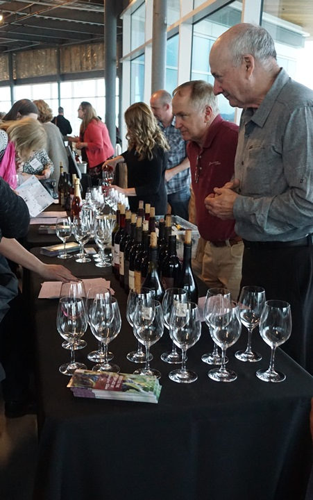 On May 11 Southwest Washington will be the focus at the 1st Annual Savor SW Washington Wines. Viki Eierdam