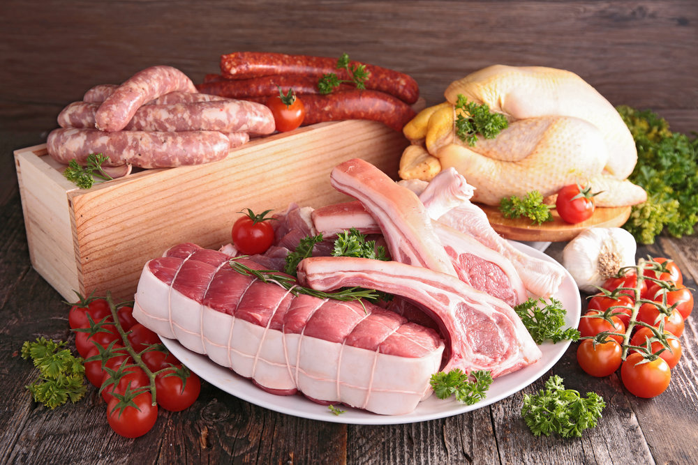 Our Meat