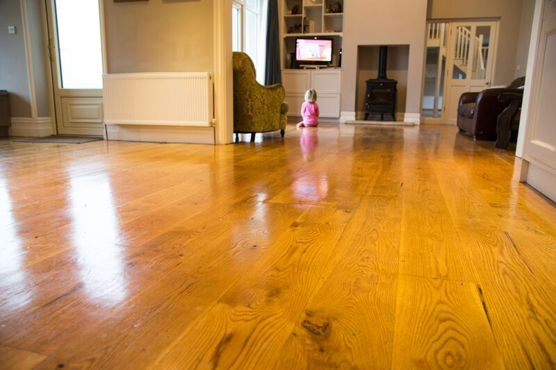 Traditional Hardwoods