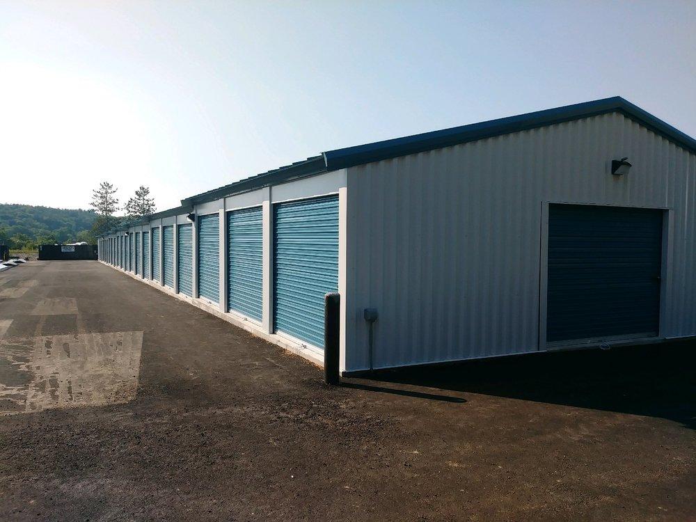 Storage Units(Lewiston, ME) -