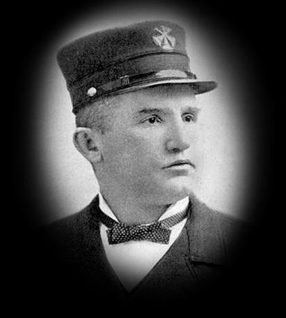 Chief Dennis Sullivan