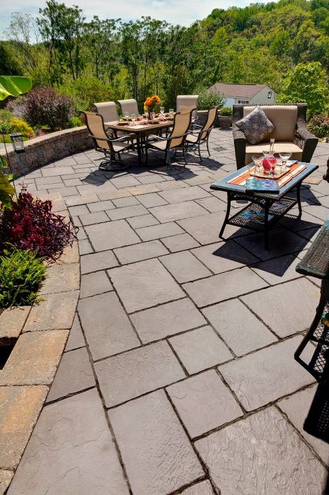 Top landscape design pavers in Lebanon County, PA