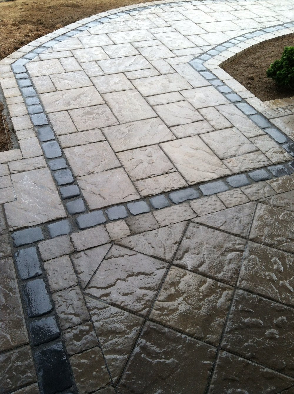 Expert landscaping pavers in Schuylkill County, PA