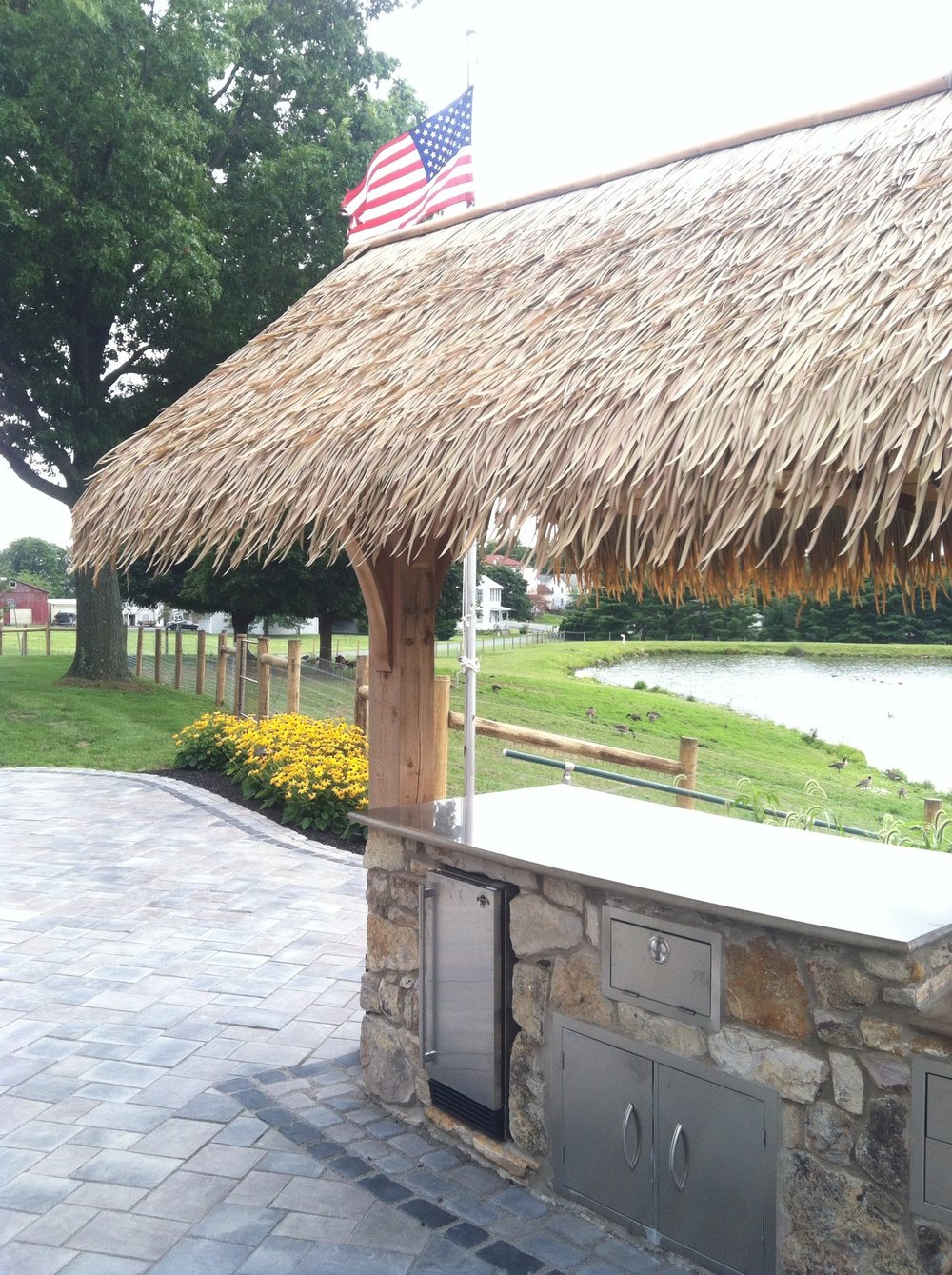 Experienced landscaping pavers inLehigh county, PA