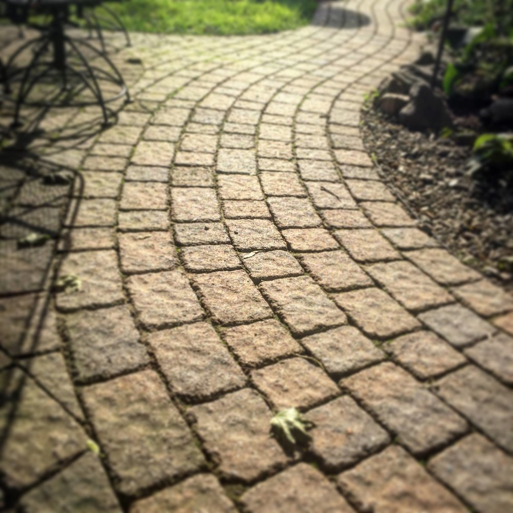 Experienced landscape pavers in Lehigh county, PA